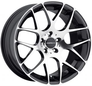 Wheels for VW Golf GTI MK5 6 EOS Passat Rims Years 2006 2011