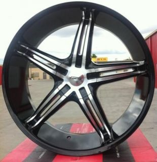 Wheels Rims Tires 5x115 Dodge Charger 2006 2007 2008 2009 2010