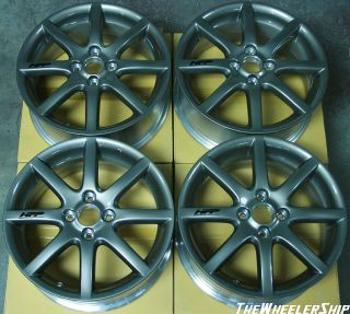 New Honda Fit 2007 2008 16 x 6.5 Factory OEM Stock Wheels Rims SET