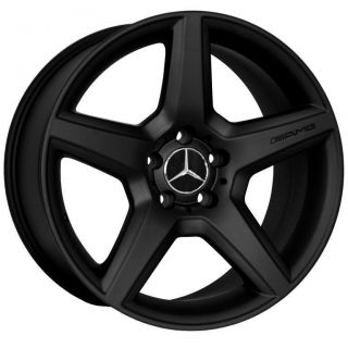 19 AMG Style Staggered Wheels 5x112 Rim Fits Mercedes Benz S55 S65