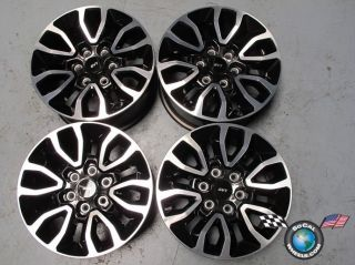 Ford F150 Raptor Factory 17 Wheels OEM Rims 04 11 F150 Expedition 3891