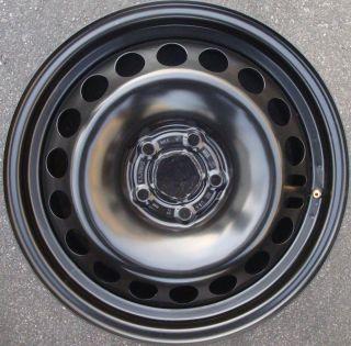 16 2010 11 12 Chevrolet Cruze Steel Wheel Rim 13259234