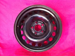 Chevrolet Malibu HHR Cobalt G5 Factory Stock 16 Steel Wheel Rim