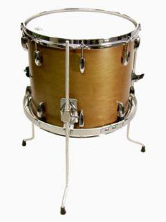 Gauger RIMS Dynamount Floor Tom Drum Suspension Mount   14   8 Lug