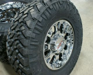 18 inch Moto Metal MO 956 MO956 Wheels Rims Nitto Trail