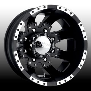 Chevy 2500 and Dodge RAM 2500 3500 Dually Wheels 17