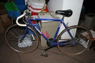 road bike Shimano SIS SAKE Avocet Shimano SLR Mens 21 WHEELS INCLUDED