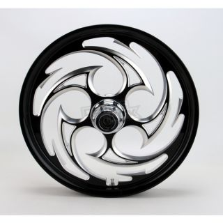 RC Components 21 x 2 15 Savage Eclipse One Piece Wheel Harley FXST