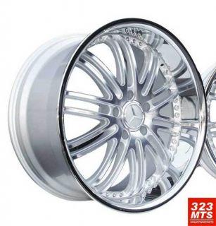 inch Rims XIX x23 Wheels Rims BMW 6 Series 645 650 E63 E64 Rims