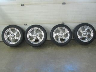 Billet Specialties Wheels Nitto Tires