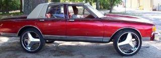 28x10 Wheels Chrome Black Rims Pkg 5x135 26 Starr 357