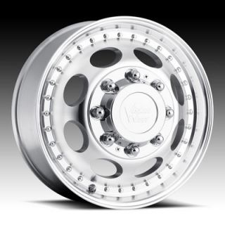 Ford F350 F450 Dually 19 5 Alloy Wheels Rims 8x200 SD
