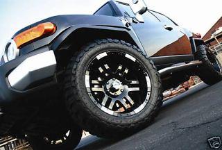 20 MOTO METAL 951 WHEELS RIMS ESCALADE SILVERADO TAHOE YUKON TOYOTA FJ