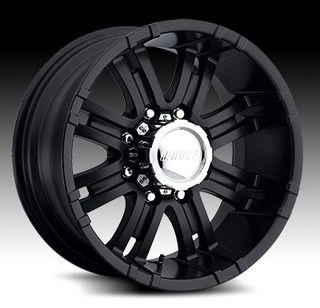 American Eagle Wheels Style 197 17 x 9 5 x 5
