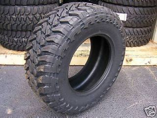 50 20 TOYO Open Country MT 1250R20 33x12.50R20 33 Mud Tires R20 10ply