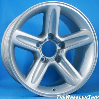F150 Lightning SVT 2003 2004 18 x 9 5 Factory OEM Stock Wheel Rim 3489