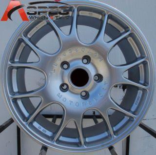 18 Staggered Wheels 5x120 Rim Fit BMW 128 135 325 328i