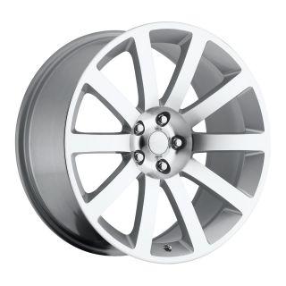 SRT8 Challenger Charger Magnum Tires Wheels Rims Set Package