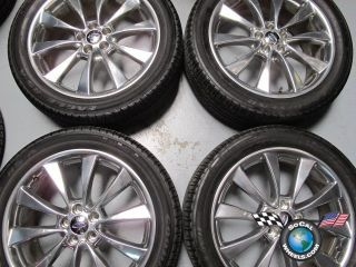 Ford Flex Factory 20 Wheels Tires OEM Rims 3846 255 45 20 BE9J1007AA