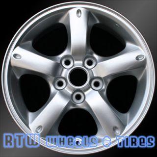 Mazda Tribute 16 Factory Wheel Original Rim 64879
