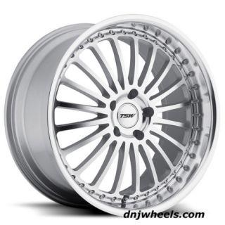 Silverstone G35 G37 350z 370z GS300 GS350 Genesis Mustang Wheels Tires