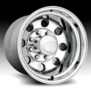 Eagle 0589 Wheels Rims 16x8 Chevy Silverado 1500 Z71