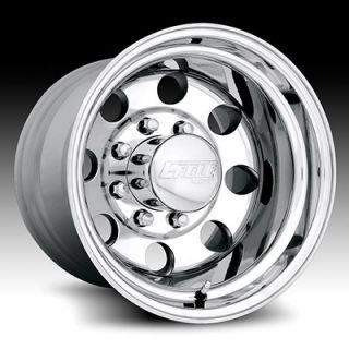 Eagle 0589 Wheels Rims 16x8 Chevy Silverado 1500 Z71