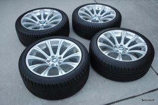 Factory BMW M5 19 Wheels Rims Tires 19 Minty Fresh Many Pictures