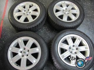 Range Rover HSE LR3 Factory 19 Wheels Tires OEM Rims 72198 255 55 19