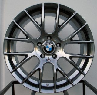 19 CSL Wheels Rims Fit BMW E65 730 735 740 745 750 760
