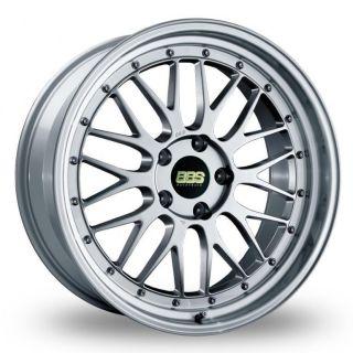 18 Volvo S80 BBs LM Alloy Wheels Economy Tyres