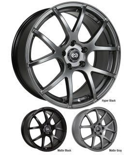 Enkei M52 15x6 5 Performance Series Wheel Wheels 4x100 ET38
