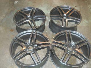 20 Mercedes AMG Wheels s 65 63 550 Wheels
