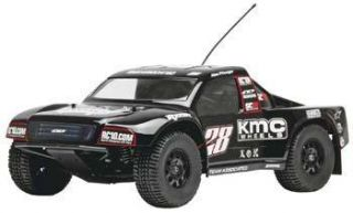 Team Associated SC10 RTR KMC Wheels 2WD Short Course ASC7030