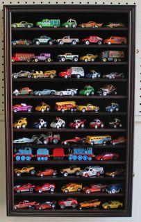 Hot Wheels Matchboxes Display Case with Door