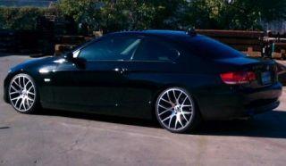 Monza Wheels For BMW 545 550 E60 M5 E63 M6 645 650 745 750 Rims Set