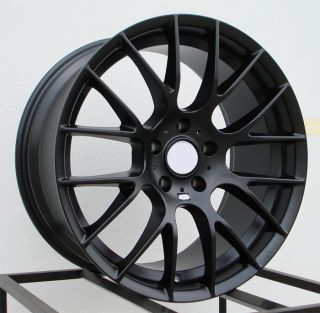 19 CSL Wheels Rims Fit BMW E90 325 328 330 335