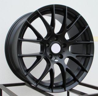 19 CSL Wheels Rims Fit BMW E90 325 328 330 335
