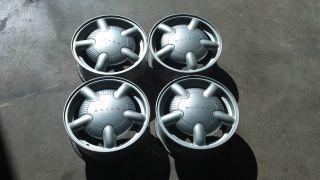 15 Buick LeSabre 2000 Factory Wheels Rims 5x115 Set of 4 4033 Silver