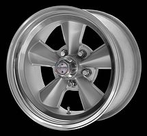 15 American Racing T70R Rims Wheels 15x7 0 5x4 5