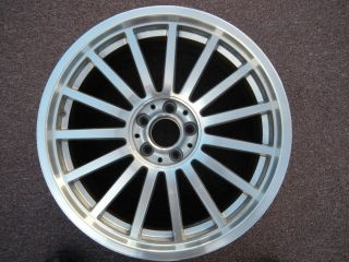 19 Chrysler Crossfire SRT Wheel 2250