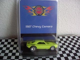 Hot Wheels 67 Camaro RARE Club Car Only 50 Cars Made