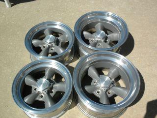 American Racing Torque Thrust D 5 x 4 75 Wheels
