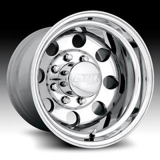 American Eagle 0589 Wheels Rims 16x8 Fits GMC Sierra Yukon 1500 Z71