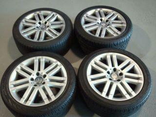 Mercedes C300 C Class Factory Wheels 5x112