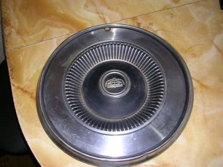 72 76 Ford Torino Hub Cap 14 Wheel Cover