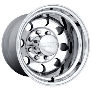 CPP Eagle 0589 Wheels Rims 17x8 Fits Nissan Frontier Toyota 4Runner