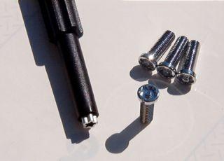 Chrome Center Cap Wheel Lock Kit Custom Vogue Cadillac