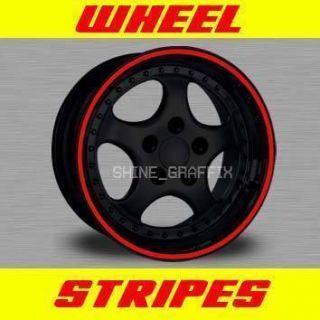 Stripes for 20 Wheels Rims All Scion TC XB XD