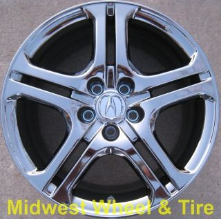 18 Acura TL Type s TSX RSX RDX MDX RL Wheels Rims 71735